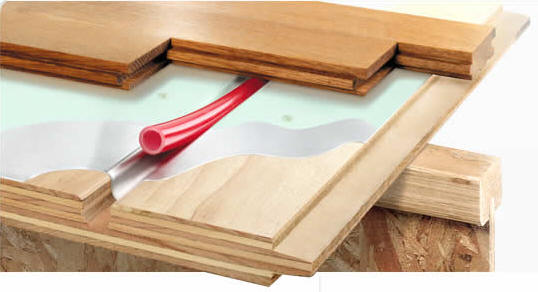 Warmboard the pitch building a home for Warmboard cost